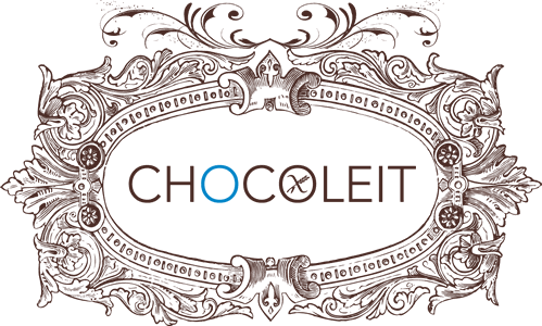 Chocoleit - Logopmgabout